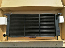 DESTOCKAGE ! Radiateur FORD ESCORT  IV ORION I 1 4 nissens 62173