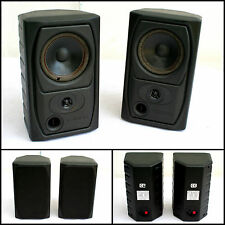 MISSION Model 73 2 Way Bookshelf Speakers (50W, 8 Ohms)