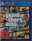 Grand Theft Auto V GTA 5 - PS4 - Playstation 4 - NEU & OVP - Deutsche Version!