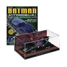 Eaglemoss Batman Automobilia #36 veicolo 1/43 Batmobile (Detective Comics #667)