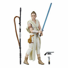 "Star Wars The Vintage Collection: The Rise of Skywalker Rey 3.75"" Action Figure"