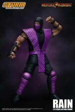 1:12 Storm Collectibles Mortal Kombat RAIN Exclusive PVC Figure