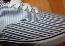 VANS x Comme des Garcons x Supreme Era Pinstripe Blue Size 13 12 47 31 s/s 2012