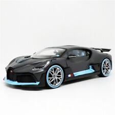 Masito 1:24 Buagatti DIVO Diecast model Car