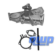 New Engine Water Pump for 2001-2005 Kia Rio 1.5L 1.6L l4 W/ Gasket AW9473