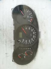 FORD RANGER INSTRUMENT CLUSTER AUTO, 2WD, PK, 04/09-06/11 09 10 11