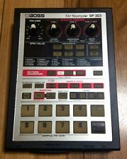 Boss / Roland SP-303 Dr. Sample with 64MB memory card