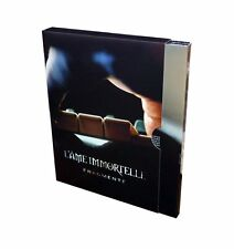 L 'ame immortelle fragments 2cd en a5 Digibook 2012 ltd.3000