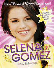 """VERY GOOD"" Selena Gomez: Me & You, Edwards, Posy, Book"