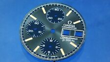 Vintage Omega Speedsonic Chrono 188.0002 -  F300Hz Watch Dial , Great Condition