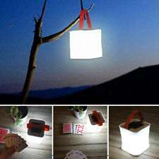 LuminAID Packlite Inflatable Solar Lantern Folding Camping Light Stock