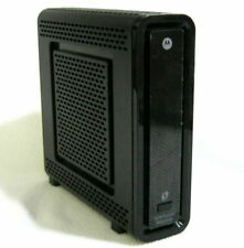 Motorola SBG6580 DOCSIS 3.0 Cable Modem 4-Port Dual Band Wireless Wi-Fi Router