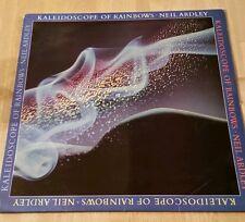 Neil Ardley Kaleidoscope of Dreams vinyl LP Jazz 1970's
