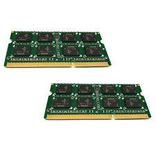 HP Compaq ProBook 4210s 4710s 6570b, 2x 4GB Ram Speicher für