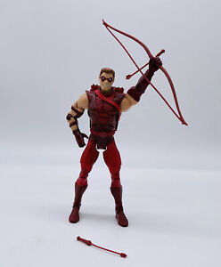 "Red Arrow DC Universe Classics Nekron BAF wave 20 loose 6"" Titans Roy Harper JLA"