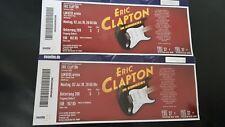 2 Tickets Eric Clapton Köln 2.7.18 TOP Plätze
