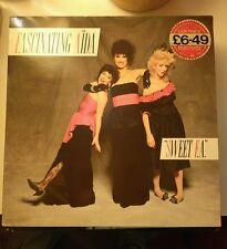 Fascinating Aida Sweet F.A. vinyl LP album record UK REB567 BBC 1985