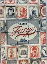 Fargo: Year 3 (Dvd) - Free Shipping