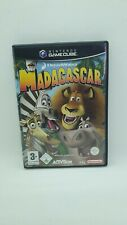 Nintendo Gamecube OVP PAL Madagascar Madagaskar Dreamworks