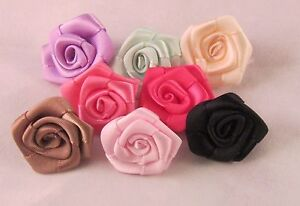 Rolled Rose Flower Men's Lapel Pin Boutonniere - Weddings / Formal / Everyday