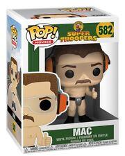 Funko POP! Vinyl Super Trooper Mac Figure No 582