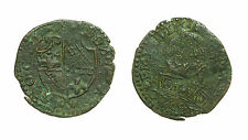 pcc1591_9) Stato Pontifico CLEMENTE VIII° (1592-1605) Sesino S.D. Bologna raro