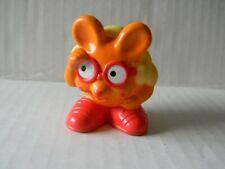 Vintage 1986 Tonka Keypers Twist Finder Orange Ladybug Tango