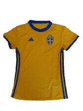 Adidas Suecia Camiseta de Mujer Svff TALLA S NUEVO