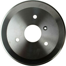 Brake Drum fits 2008-2014 Smart Fortwo  WD EXPRESS