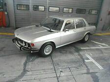 BMW 3.0S 3.0 S Limousine E3 1971 silver silber 1/750 NEU KK Metall 1:18