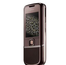 Nokia 8800 Sapphire Arte - Brown (Unlocked) Mobile Phone, VGC, Boxed
