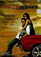 ANJAANA ANJAANI (RANBIR KAPOOR, PRIYANKA CHOPRA)- BOLLYWOOD HINDI DVD