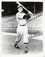 Boston Red Sox Hall of Fame BOBBY DOERR signed autographed 8x10 photograph auto