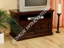 Ethnic Design Wooden TV cabinet !