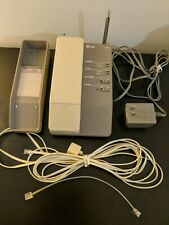 At&T Landline phone 5200 with extra handset holder.