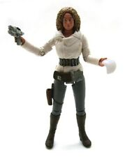 "Dr. Doctor Who Series 5"" River Song Loose Action Figure Figurine Toy Doll"