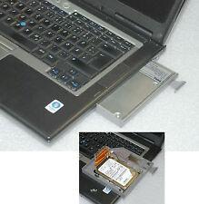 Secondo disco rigido 80gb per Dell Latitude d500 d510 d600 d610 d620 d800 d810 d830