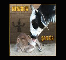 MERZBOW - GOMATA - New 2017 Digipak CD - merzcow - japan - noise
