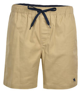 Thomas Cook Mens Darcy Shorts | Slim Cut | 100% Cotton
