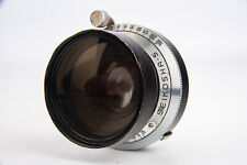 Mamiya 65mm f/3.5 TLR Viewing Lens in Seikosha S Shutter for Large Format V17