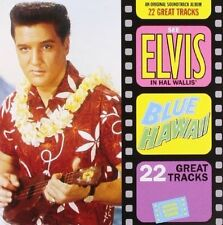 Blue Hawaii [Expanded] [Remaster] by Elvis Presley (CD, Apr-1997, RCA)