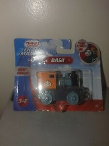 Thomas and Friends Track Master Bash Metal Engine Push Along New
