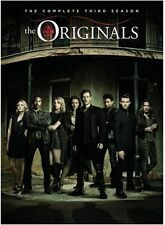The Originals Box Set NR Rated DVDs & Blu-ray Discs