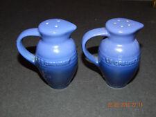 Le Creuset Ceramic Salt & Pepper