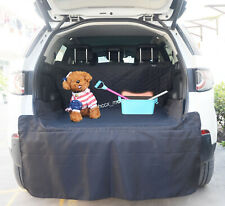 SUV Cargo Liner Cover Large Waterproof Dog Seat Pet Protector Mat Fits Chevy GMC