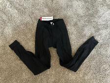 New Louis Garneau Women Cycling Classic Tight Color Black  Small $79.99 Retail