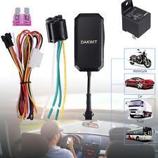 Tk300 3G GPS Tracker Car Vehicle Real Time Locator GSM/GPRS Tracking Device Mini