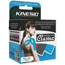 """Kinesio Tex Classic 2"""" X 13' Hypoallergenic Latex Free Entry Level Pricing Point"""