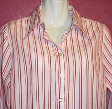 MARC O'POLO LADIES LONG SLEEVE SHIRT UK SIZE 10