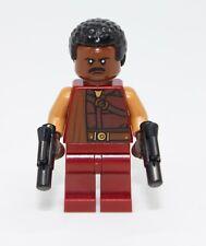 LEGO NEW Star Wars The Mandalorian Greef Karga SW1114 75292